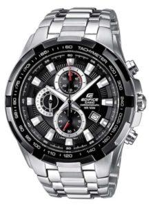 Casio Markenuhren - Uhren Herren - Edifice Chronograph Quarz