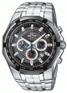 Casio Markenurhen - Uhren Herren - Chronograph Quarz