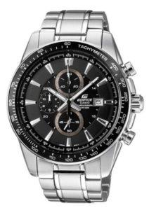 Casio Markenuhren - Uhren Herren - Chronograph Quarz